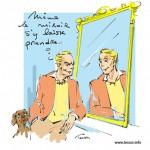 Trouble de la personnalité de type narcissique