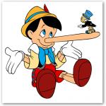 Pinocchio et l'histoire d'un inconscient.