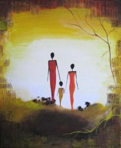 Archétype de la mère : Le complexe maternel de la fille