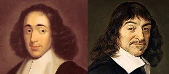 Spinoza Descartes